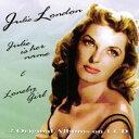 声乐 - 【輸入盤】Julie Is Her Name / Lonely Girl [ Julie London ]
