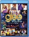glee/グリー ザ・コンサート・ムービー 【Blu-ray】