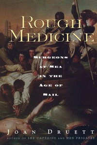 Rough_Medicine��_Surgeons_at_Se