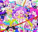 プリパラ ミュージックコレクション season.3 DX (2CD+DVD) [ (アニメーション...
