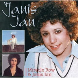 ��͢���ס�Miracle Row / Janis Ian
