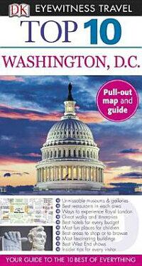 Top10WashingtonDC