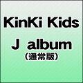 J album