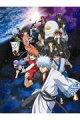 【定番DVD】銀魂 ジャンプアニメツアー2008&2005