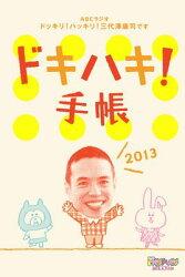 ドキハキ!手帳2013
