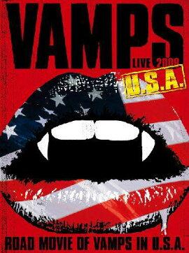 VAMPS LIVE 2009 U.S.A.�ڽ�����������