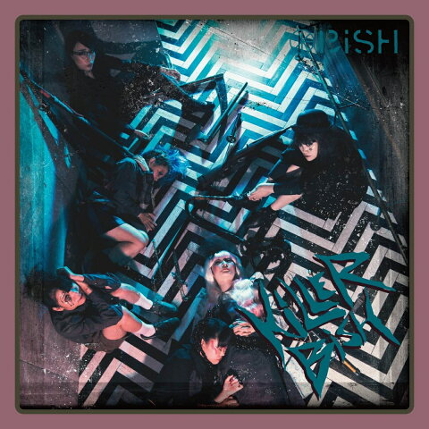 KiLLER BiSH (CD+DVD -LIVE盤ー) [ BiSH ]