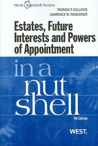 Estates��_Future_Interests_and
