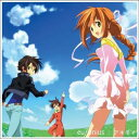 TVアニメ『空を見上げる少女の瞳に映る世界』オープニングテーマ::アネモイ