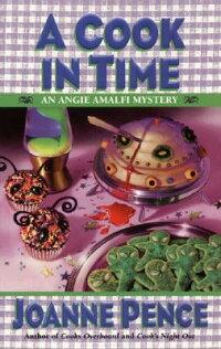CookinTime:AnAngieAmalfiMystery