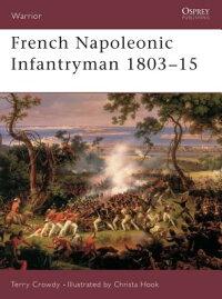 French_Napoleonic_Infantryman