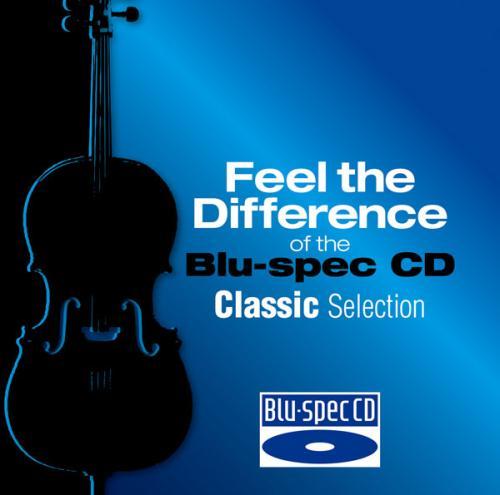 Blu-spec 4547366043600