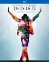 THIS IS IT【Blu-rayDisc Video】