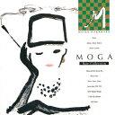 MOGA -BEST COLLECTION- [ 中原めいこ ]