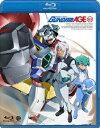 機動戦士ガンダムAGE 第3巻【Blu-ray】 [ 豊永利行 ]
