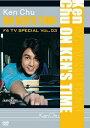 F4 TV Special 3 �P���E�`���E�uON KEN�fS TIME�v [ �P���E�`���E[��F�V