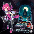魔界戦記ディスガイア3 ラズベリル編 オリジナルサウンドトラック