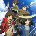 TVアニメ「戦国BASARA」ドラマCD 第2巻