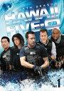 HAWAII FIVE-0 シーズン6 DVD BOX Part 1 [ アレックス・オロックリン ]