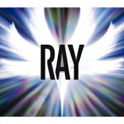 RAY(�������� CD+DVD)