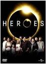 HEROES シーズン1 DVD-BOX 1[5枚組]