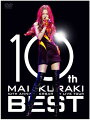 10TH ANNIVERSARY MAI KURAKI LIVE TOUR ��BEST��