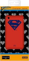 iPhone 3GS/3G スーパーマンシェルジャケット/スーパーマン