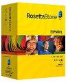 ロゼッタストーン スペイン語 (中南米) レベル1、2、3、4&5セット