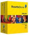 ロゼッタストーン 英語 (アメリカ) レベル1、2、3、4&5セット