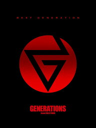 BEST GENERATION (豪華盤 2CD+3DVD) [ <strong>GENERATIONS</strong> <strong>from</strong> <strong>EXILE</strong> <strong>TRIBE</strong> ]
