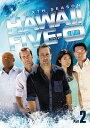 HAWAII FIVE-0 シーズン6 DVD BOX Part 2 [ アレックス・オロックリン ]