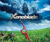 Xenoblade Original Soundtrack(4CD)[(游戏·音乐)][Xenoblade Original Soundtrack(4CD) [ (ゲーム・ミュージック) ]]