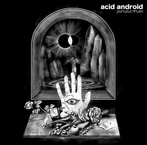 purification [ acid android ]