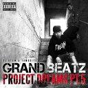 PROJECT DREAMS PT.5 [ GRAND BEATZ ]