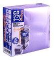 フラッシュ・ディスク・ランチ CDソフトケース(50枚パック)