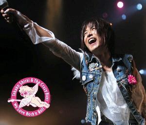 白井貴子&THE CRAZY BOYS 25TH ANNIVERSARY 〜NEXT GATE 2006〜(CD+DVD) [ 白井貴子&CRAZY BOYS ]