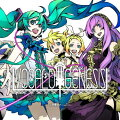 EXIT TUNES PRESENTS VOCALOGENESIS feat.初音ミクーHatsune Miku