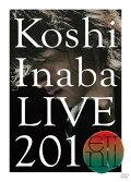 Koshi Inaba LIVE 2010 〜en2〜