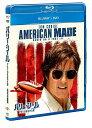 バリー・シール アメリカをはめた男 ブルーレイ+DVDセット【Blu-ray】 [ トム・クルーズ