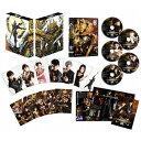 【TVシリーズ】牙狼<GARO>-GOLD STORM-翔 Blu-ray BOX 1【Blu-ray】 [ 栗山航 ]
