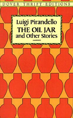 OIL JAR AND OTHER STORIES,THE(P)