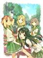 夏色キセキ 1 【完全生産限定版】 【Blu-ray】