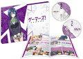 ゲーマーズ!第2巻【Blu-ray】