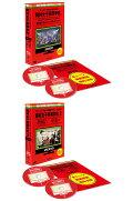 【2巻セット】めちゃ×2イケてるッ! 赤DVD第3巻/めちゃ×2イケてるッ! 赤DVD第4巻