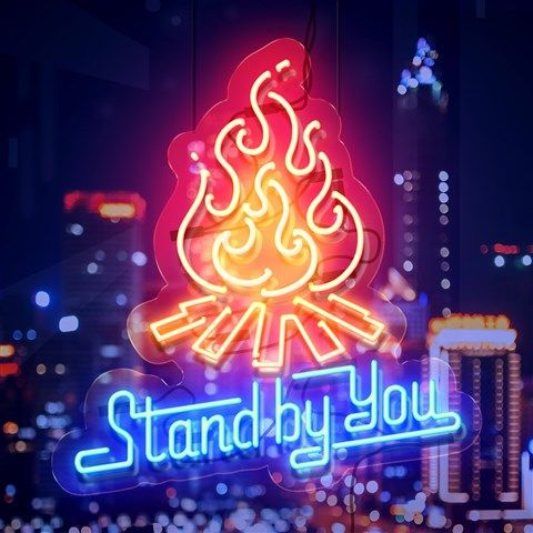 Stand By You [ Official髭男dism ]
