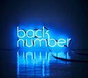 アンコール (初回限定盤A 2CD+Blu-ray) [ back number ]