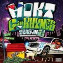 G in RHYMES SEASON2 (CD+DVD) [ HOKT ]