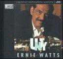 Other - 【輸入盤】Unity [ Ernie Watts ]