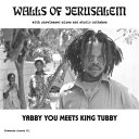 【輸入盤】Walls Of Jerusalem (With Unreleased Mixes And Studio Outtakes) [ Yabby You / King Tubby ]