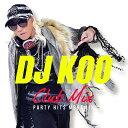 DJ KOO CLUB MIX -PARTY HITS MEGAMIX- [ (V.A.) ]